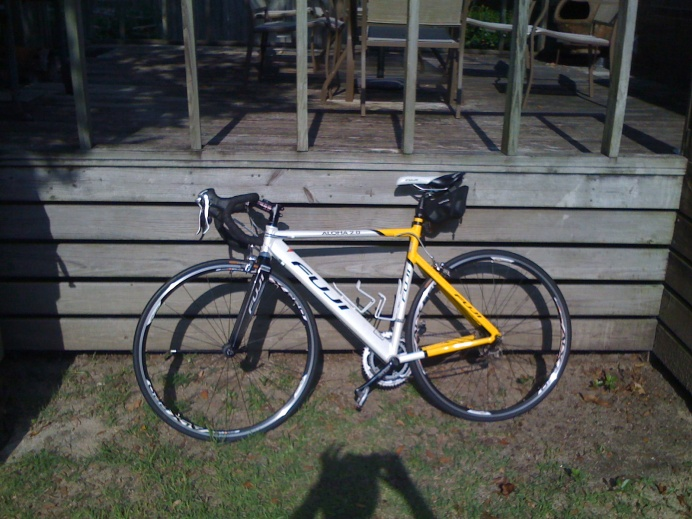 Road Bike sell or trade-001-jpg