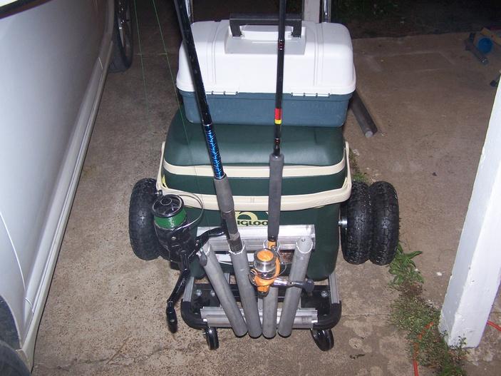 001 Jpg Another Diy Beach Cart 002