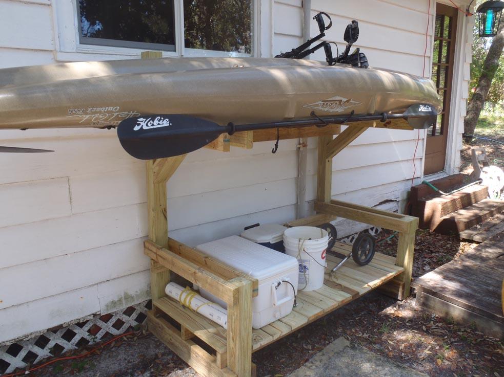 Kayak storage rack-008-jpg