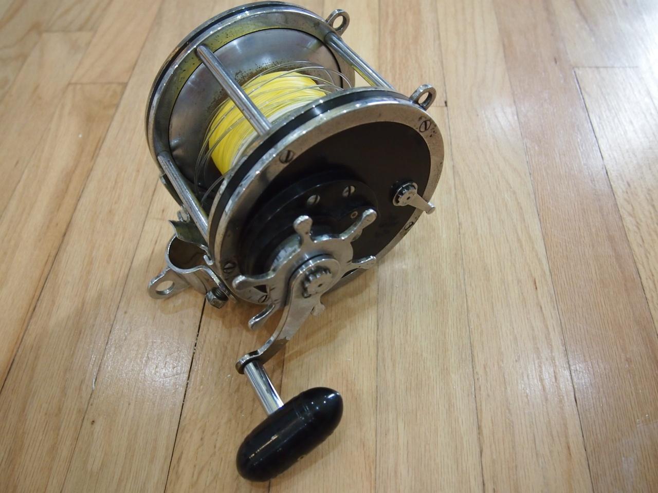 Penn & Shimano Reels, lots of rods-009-jpg