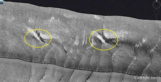 Side-scan sonar pics: More Pensacola Bay wrecks and reefs-03-small-jpg