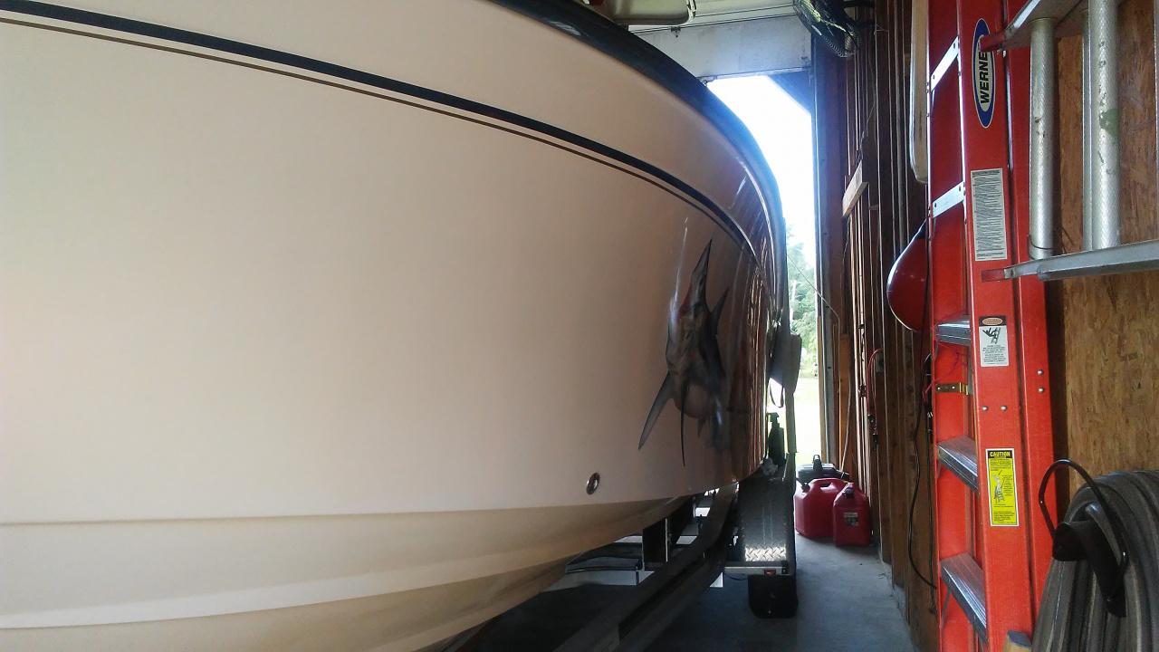 2007 Grady White 257 Twin F150's Ready to go-0916191616b-jpg