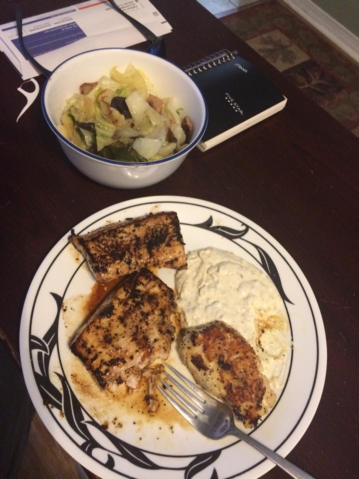 Simple early supper-1-jpg