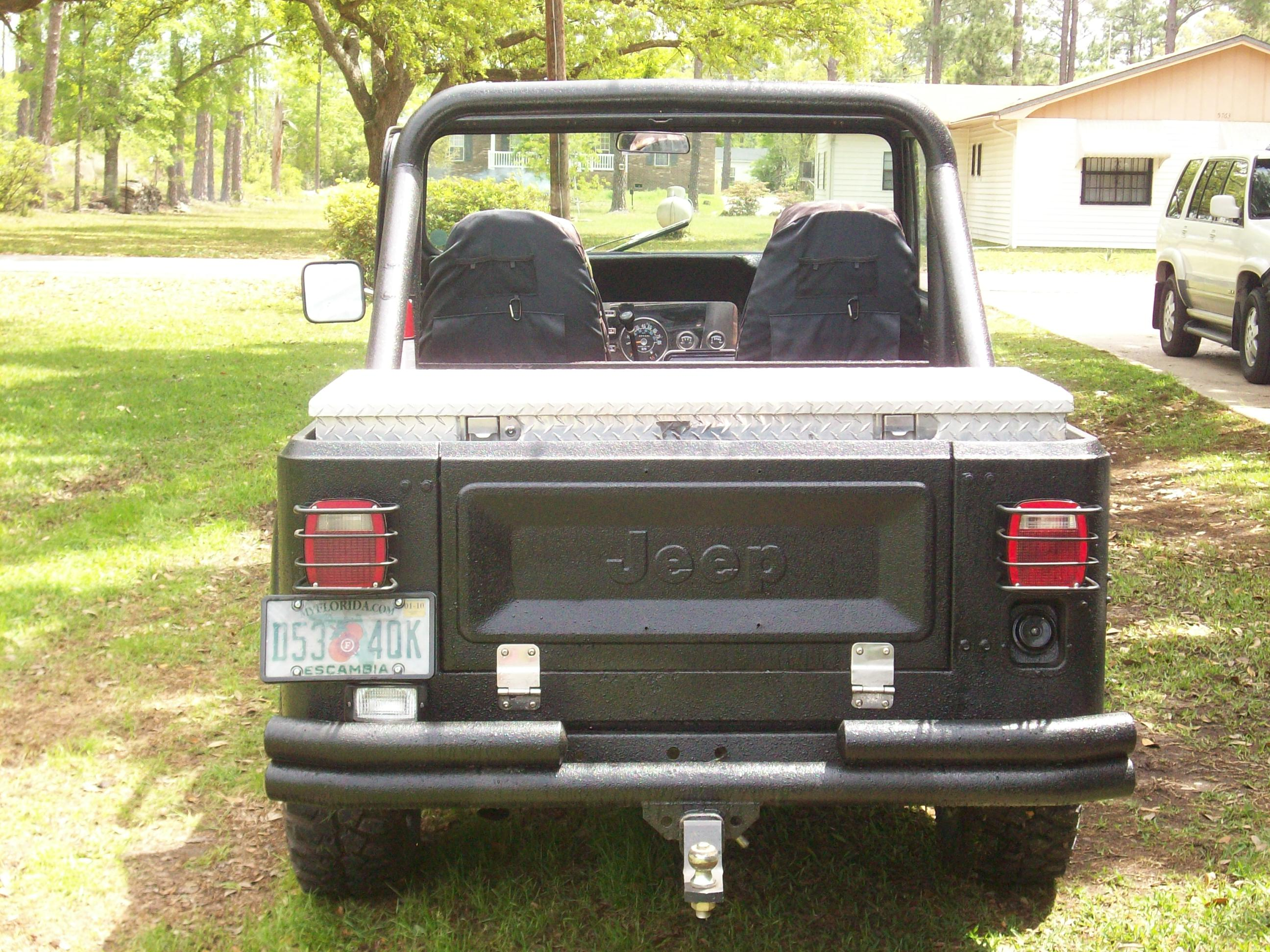 1982 Jeep Scrambler Cj 8. 1982 jeep scrambler cj8