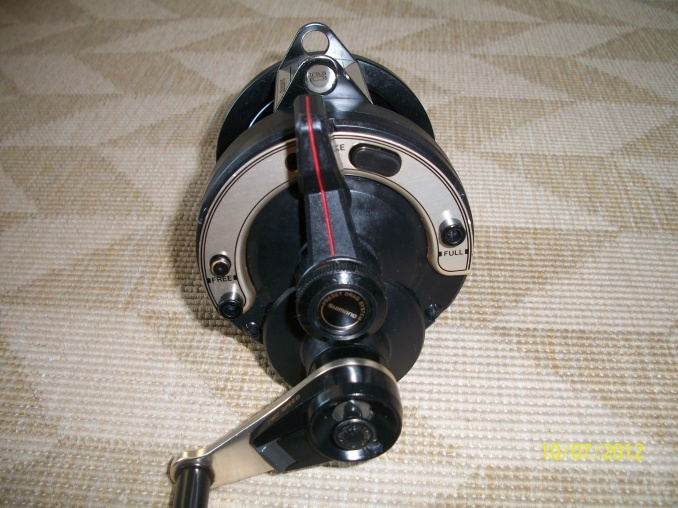 92d5e50db58 Shimano TLD 20 2-Speed for sale - Pensacola Fishing Forum