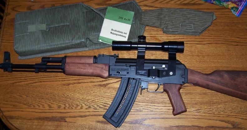 Anyone tried one of these? AR 22LR-100_4470-jpg