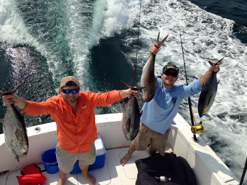 Fishing Reel Hard- rig trip 3-20/3-21-11080973_953848497960734_7390402545456235903_n-jpg
