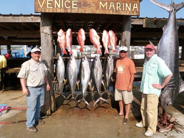 Offshore Venice, La.--Super Strike Charters-1169-jpg