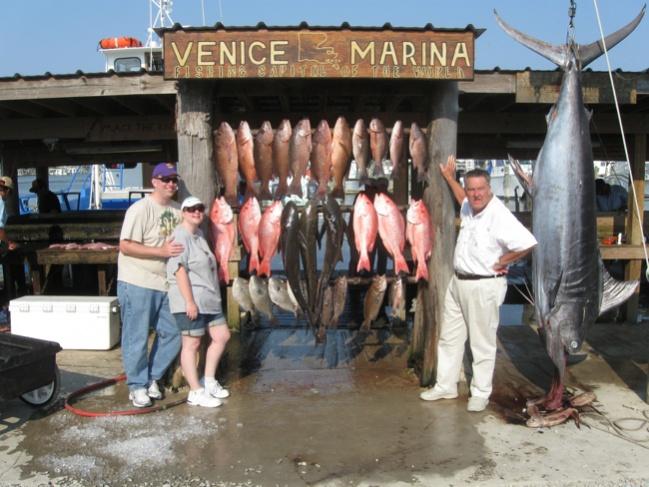 Mixed Bag--Venice, La.-1172-jpg