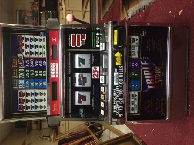 Slotmachines forum cincinnati gambling riverboat