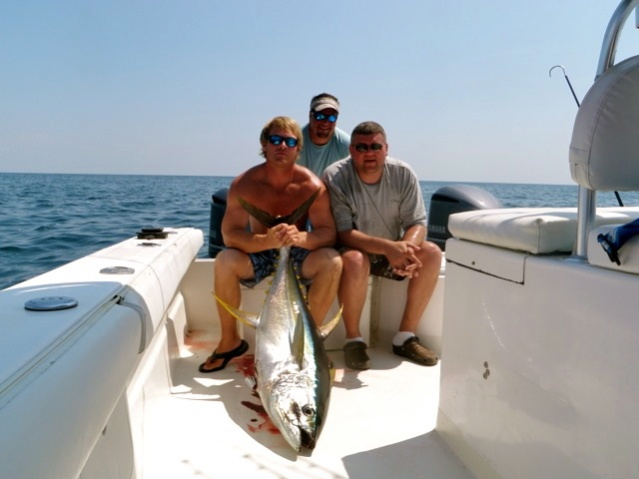 Fishing Venice, La.--Super Strike Charters-1247-jpg