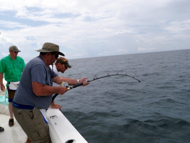Offshore Tuna Fishing..Super Strike Charters-1343-jpg