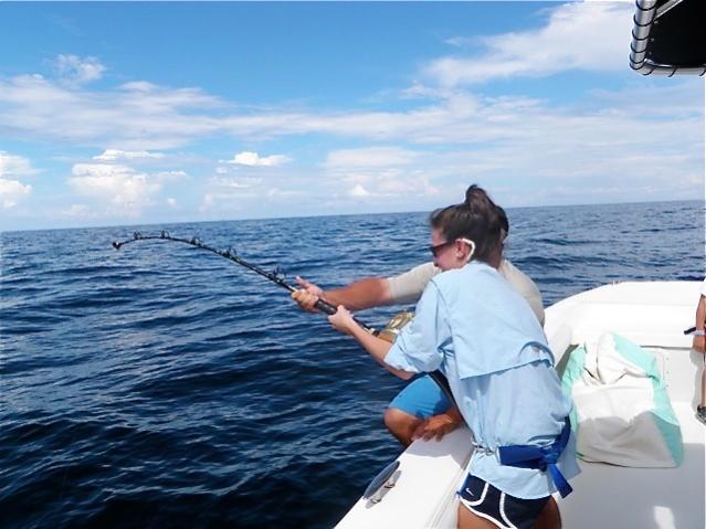 Offshore Tuna Fishing..Super Strike Charters-1345-jpg
