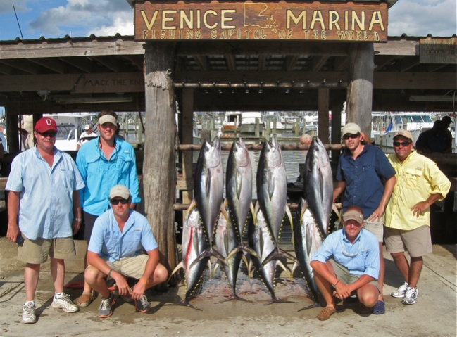 Tuna are getting bigger....and from the looks of it stronger.-1359-jpg