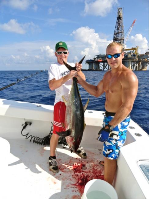 Offshore Fishing--Super Strike Charters-1369-jpg