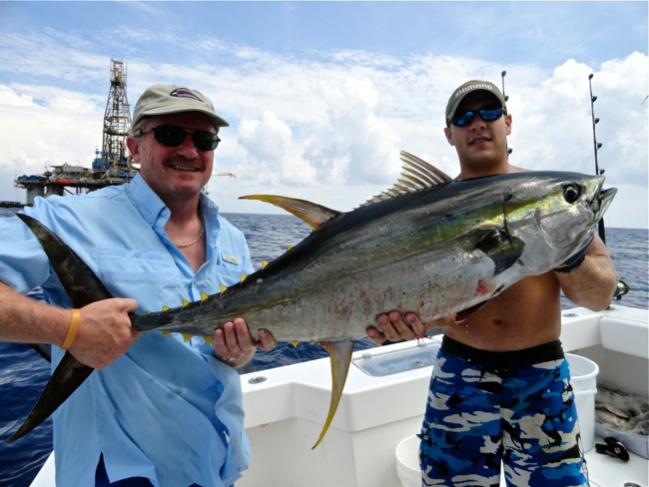 Offshore Fishing--Super Strike Charters-1371-jpg