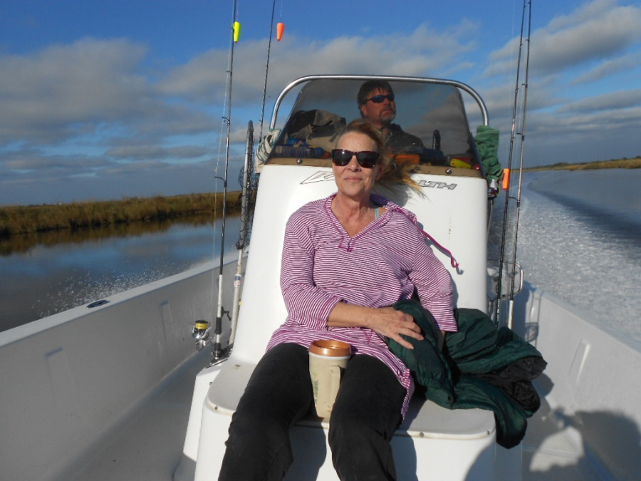 Port Sulpher, Louisiana, Happy Jack, two days of extreme catching fish-14-jpg