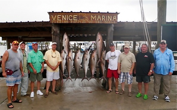 Tuna are getting bigger....and from the looks of it stronger.-1402-jpg