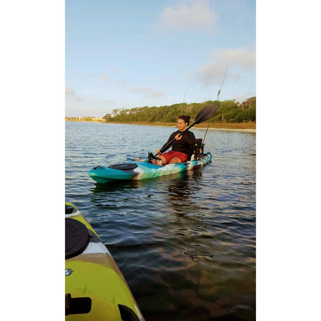 First Ever Kayak Fishing Trip!-15022-jpg