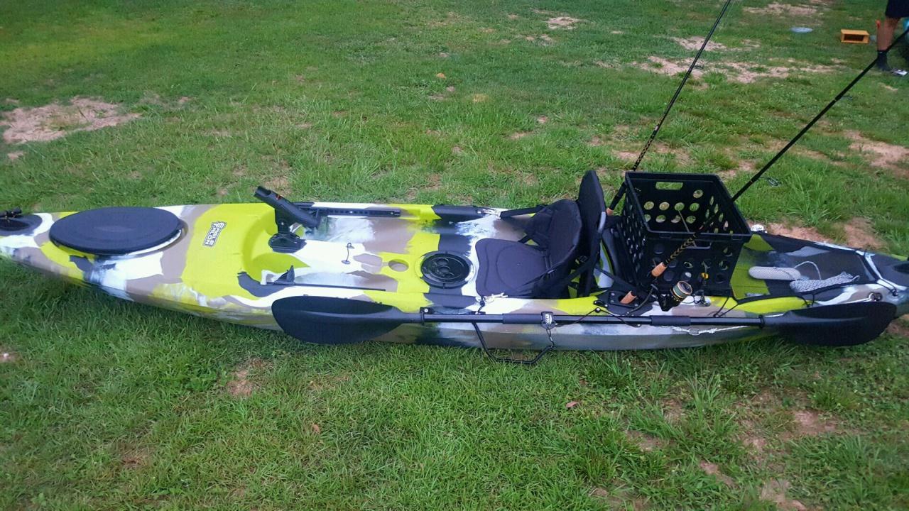 First Ever Kayak Fishing Trip!-15024-jpg