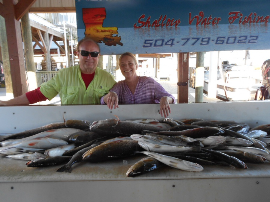 Port Sulpher, Louisiana, Happy Jack, two days of extreme catching fish-18-jpg
