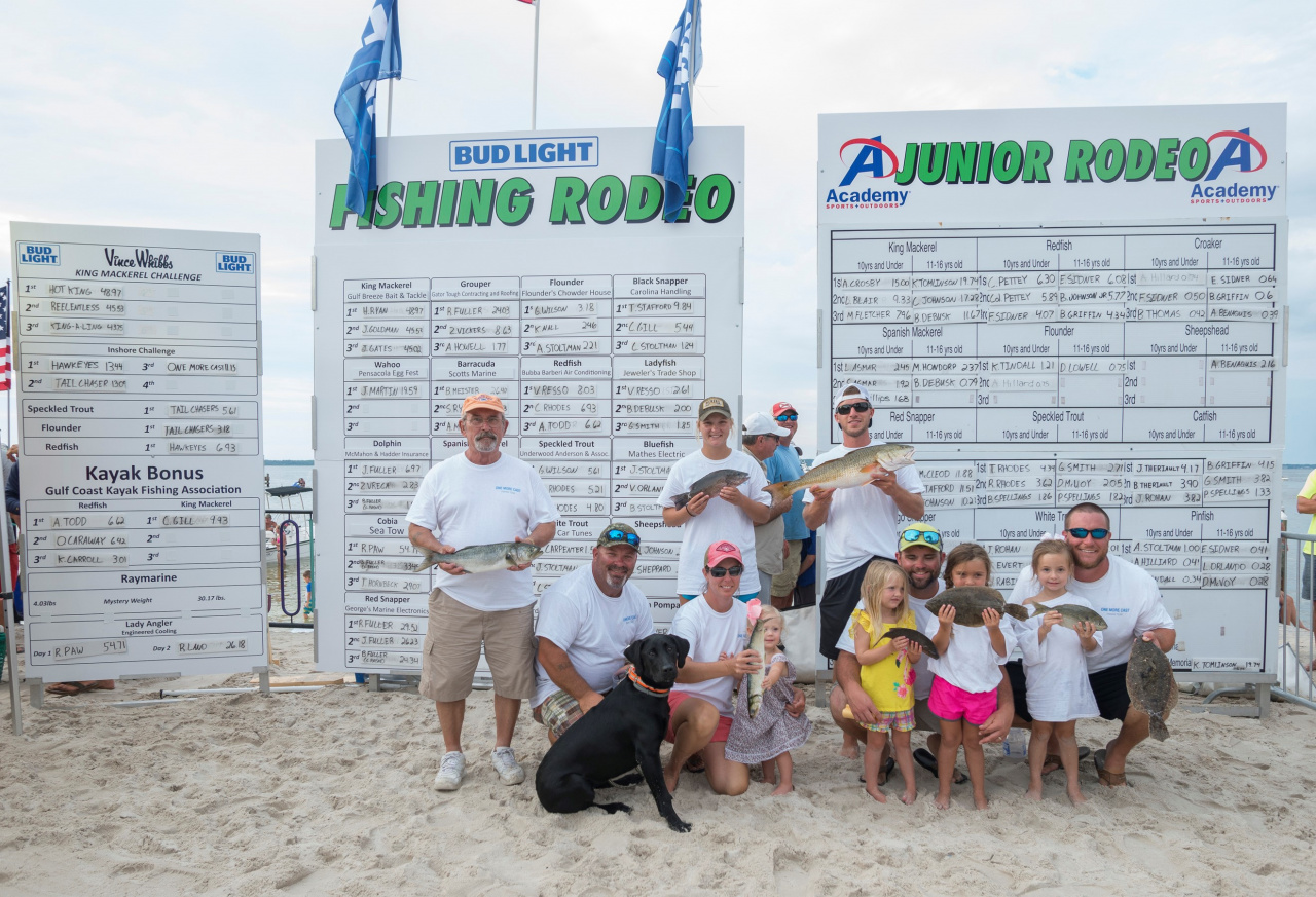 2019 Bud Light Fishing Rodeo - June 21-24-19-jpg