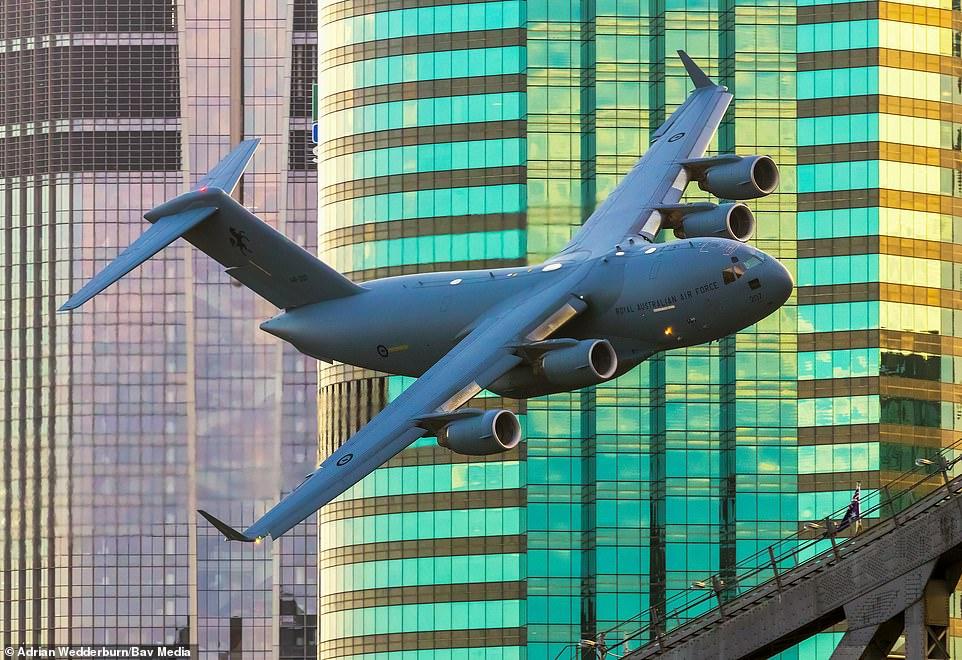 Aussies flying low thru Brisbane again-19155892-7525137-image-m-50_1569937332166-jpg