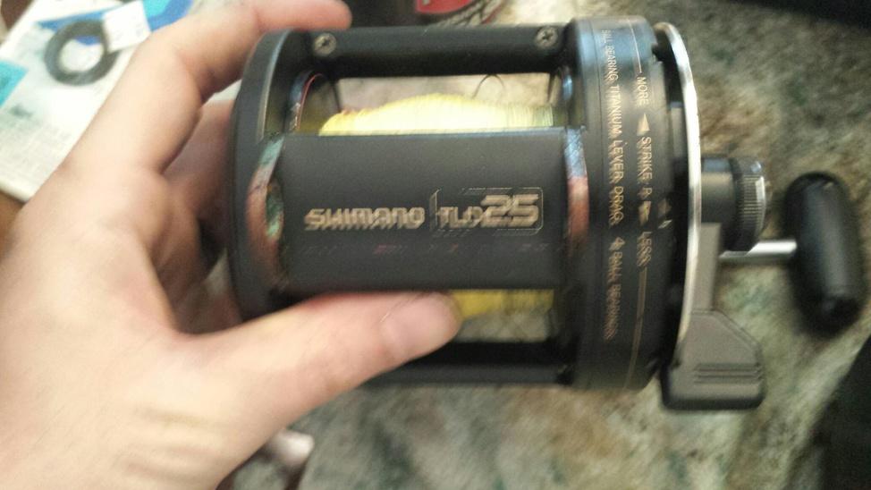 Shimano Reels Spare Parts