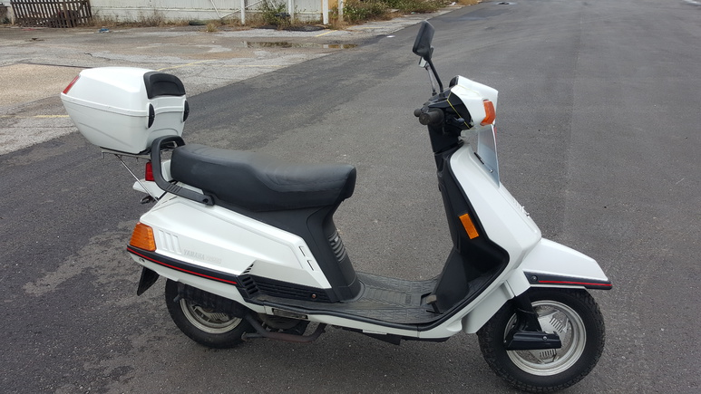 Aqua Scooter For Sale