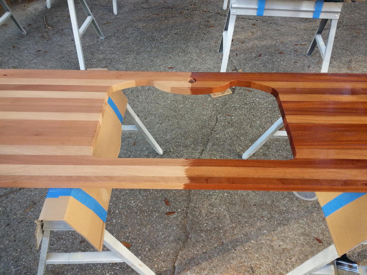 Woodworkers here? Butcher block countertop question-20160228_164223-jpg