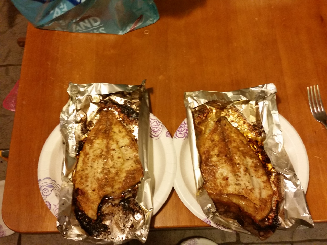 Not fried.... but not bad.-20170521_173552-jpg