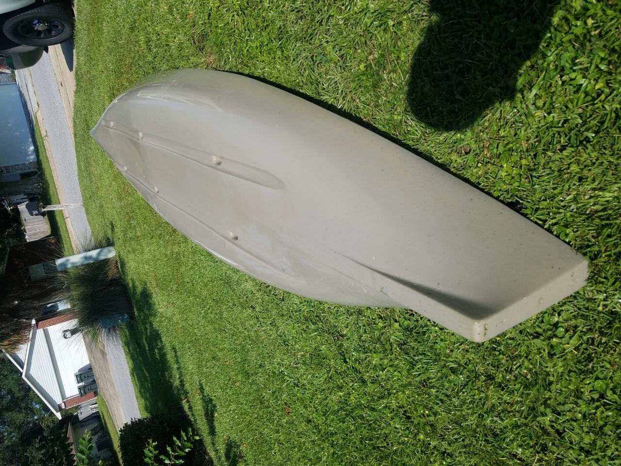 Heritage Angler 12 Kayak - 0-20180822_100106-jpg