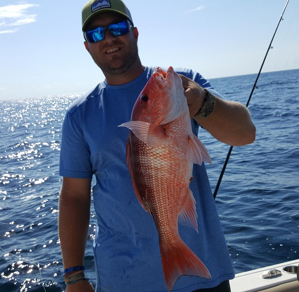 Ohhh Marlin Day!!!  09/22-20180922_210559-jpg