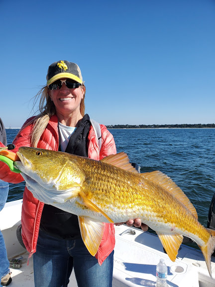 Fishing Report Pensacola Beach 12/01/19-20191119_124256-jpg