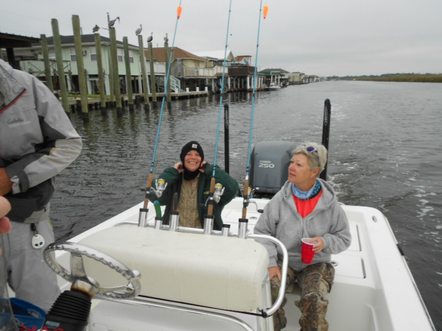 Port Sulpher, Louisiana, Happy Jack, two days of extreme catching fish-23-jpg