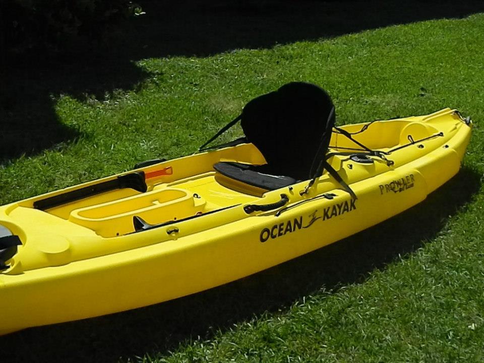 Ocean Kayak Prowler Big Game Pensacola Fishing Forum