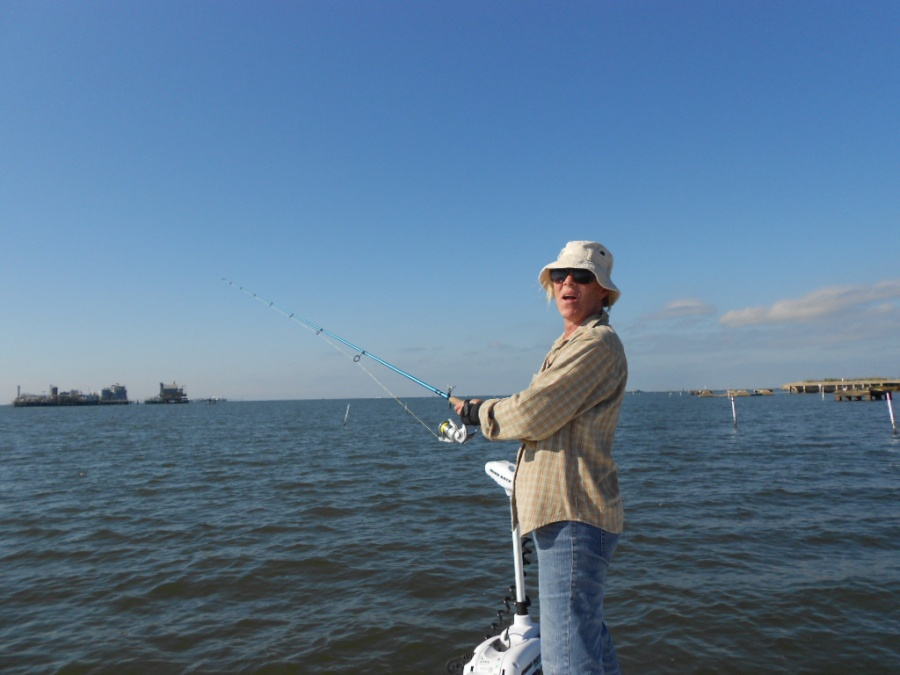 Port Sulpher, Louisiana, Happy Jack, two days of extreme catching fish-26-jpg