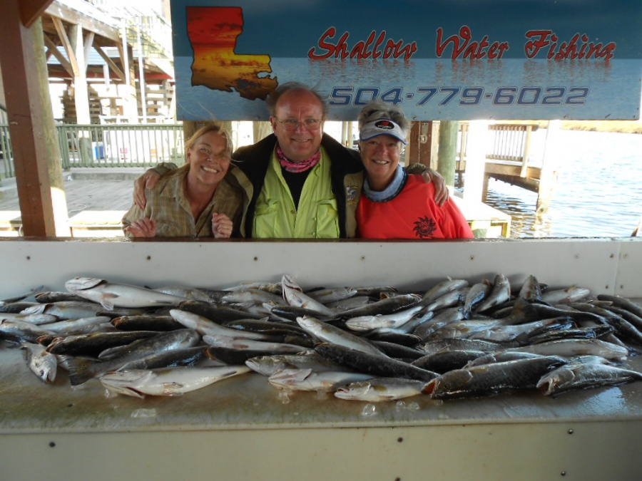 Port Sulpher, Louisiana, Happy Jack, two days of extreme catching fish-28-jpg