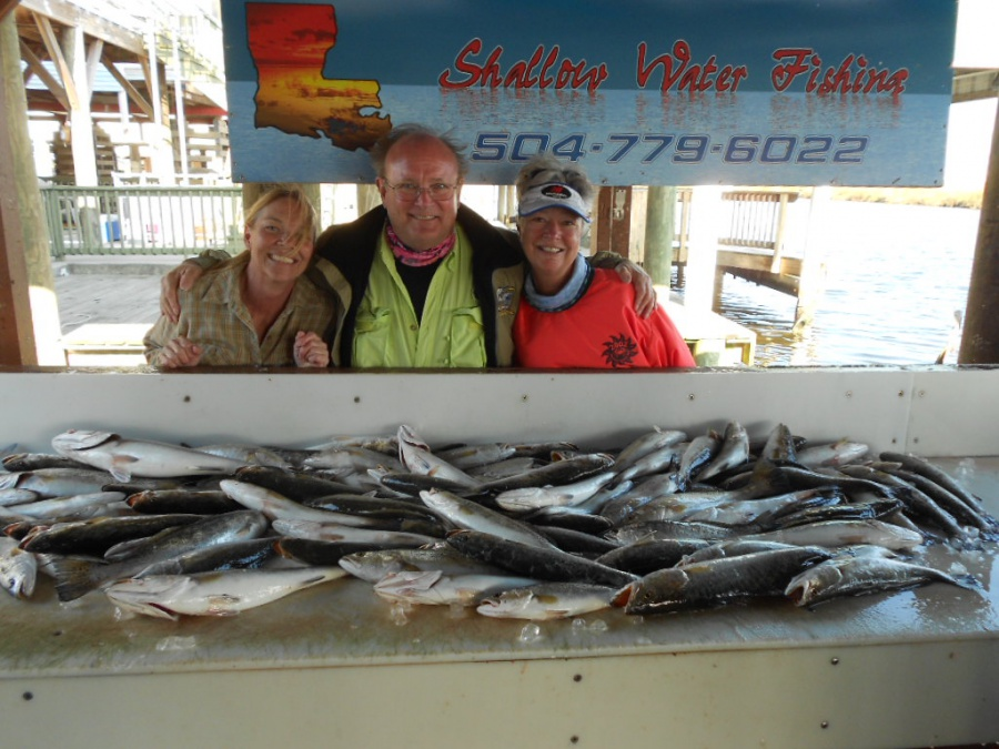 Port Sulpher, Louisiana, Happy Jack, two days of extreme catching fish-28a-jpg
