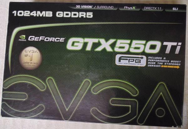 Graphics card - EVGA GeForce GTX 550 Ti-3-jpg