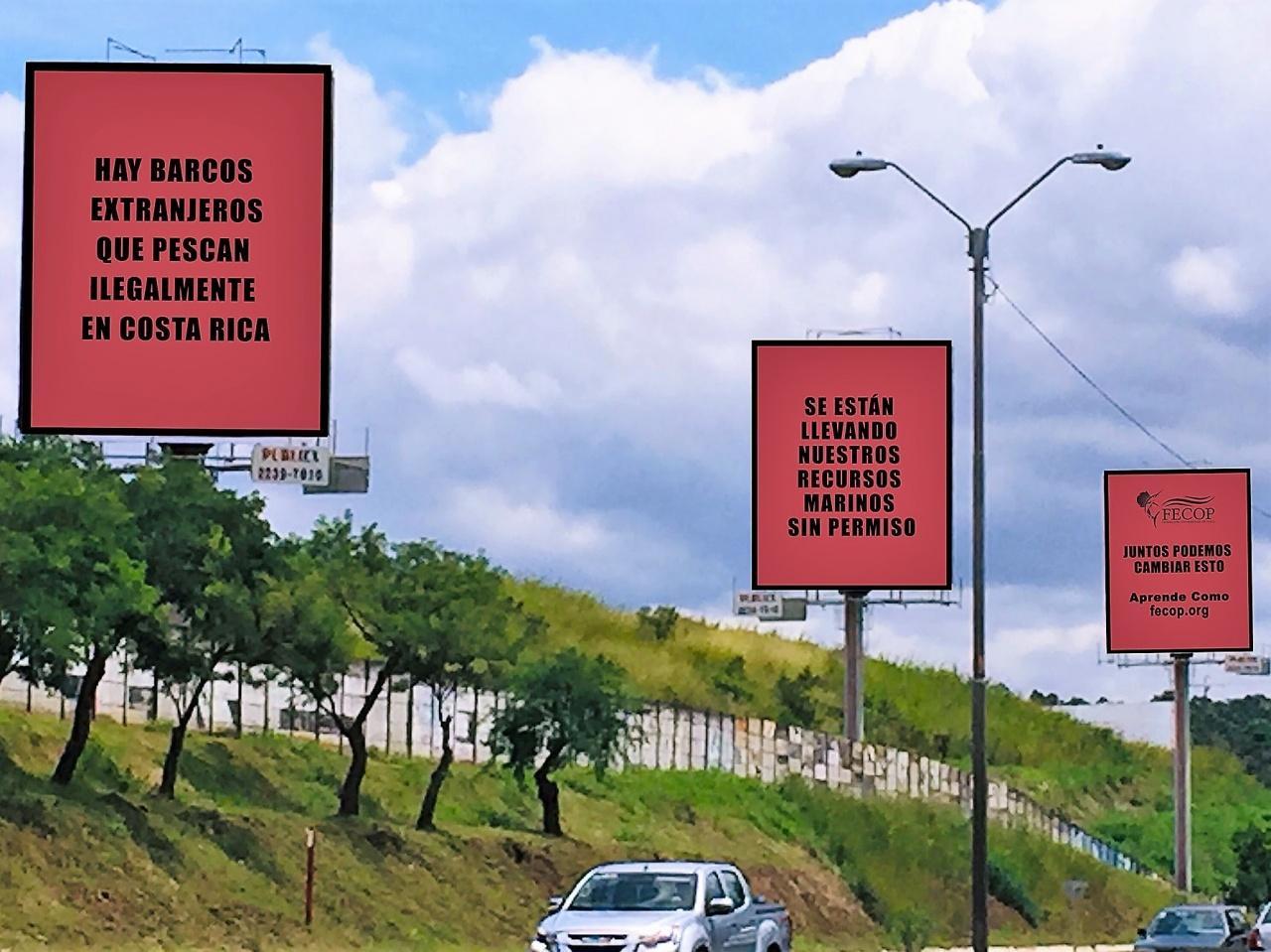 Costa Rica 3 Billboards Campaign-3billboards-jpg