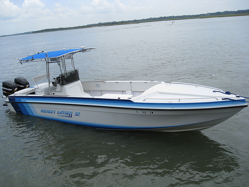 Midnight Express Boat For Sale >> Midnight Express Boats - Drug Running History - Pensacola Fishing Forum