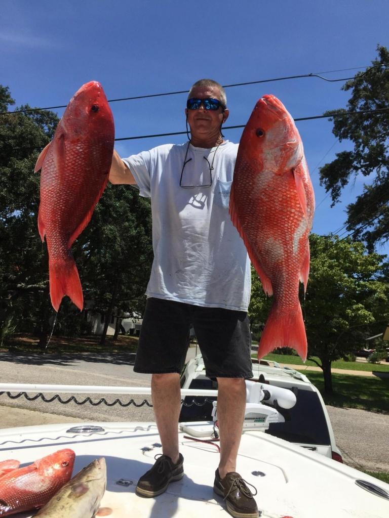 Been a great summer of fishing-5a7b787b-448c-4096-86ea-abcc773edcdc_1534730990234-jpg