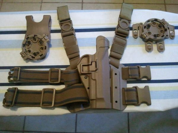 BLACKHAWK! LEVEL 2 TACTICAL SERPA HOLSTER w/ MOLLE and BELT ADAPTER - 5-5n25f75ha3ed3k43hdc75d73615f8b354137e-jpg