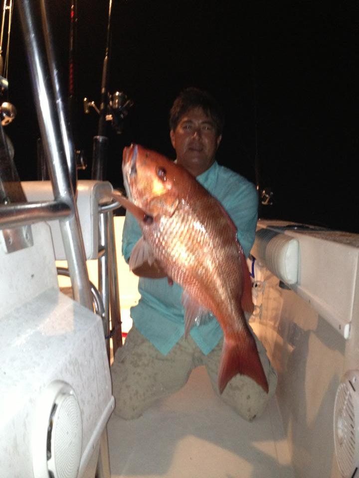 Anyone going out in the Gulf tomorrow night ?-6-22-jpg