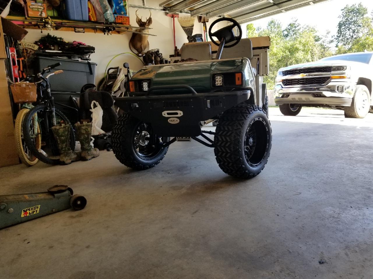 2002 Club Car Carryall Gas Golf Cart-8581438e-386e-4037-8d81-0185b86b06c5-jpg