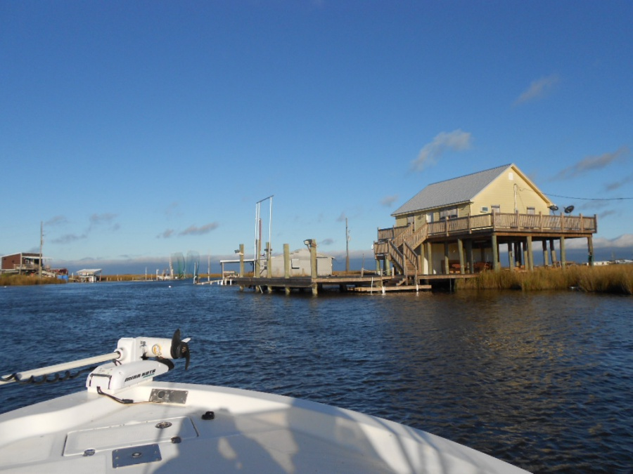 Port Sulpher, Louisiana, Happy Jack, two days of extreme catching fish-9-jpg