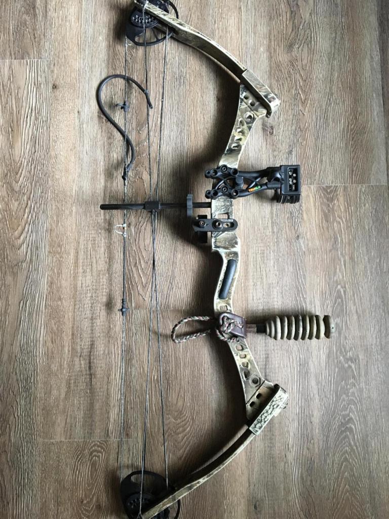 Diamond Edge bow for sale- 0-a8bcba1e-86d2-487a-b074-1f1bf9d524db_1566412398787-jpg