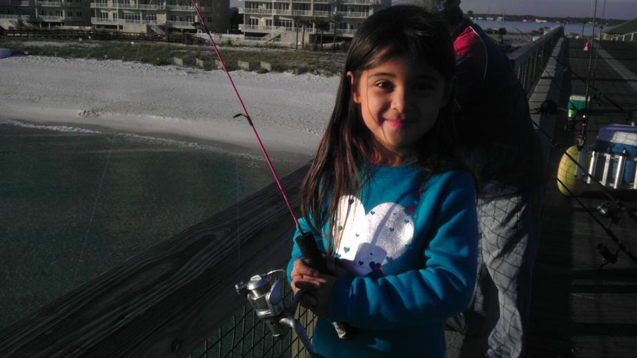 Took my daughter fishing...pier rat in the making!-ayla-fishing-jpg