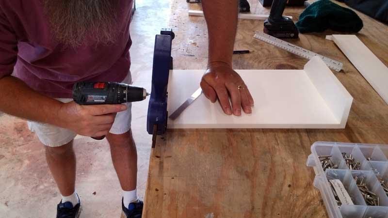Small Bait Cutting Table-bait-table1-jpg